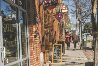 Restaurant Closures In Columbia S Vista