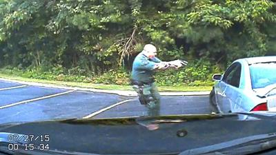South Carolina's top prosecutor says no to second look in Zachary Hammond police shooting case