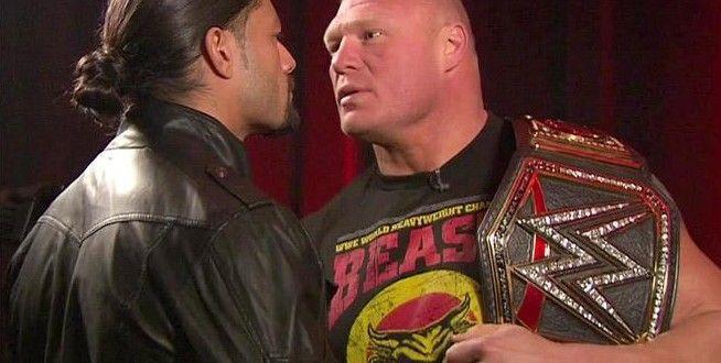 WWE feeling aftershocks of Royal Rumble