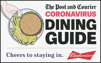 Coronavirus dining guide