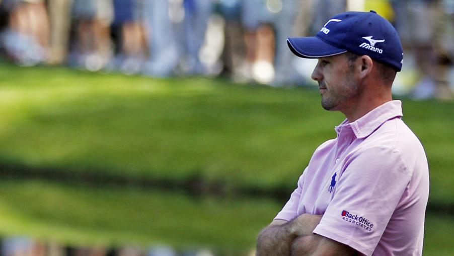 PGA's Jonathan Byrd, former Clemson golfer, seeks help to find kidney donor for mother