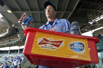 Bud maker cleared to buy Miller