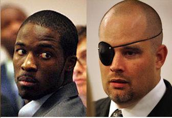 Brandon Simmons sentenced to 25 years in deputy shooting