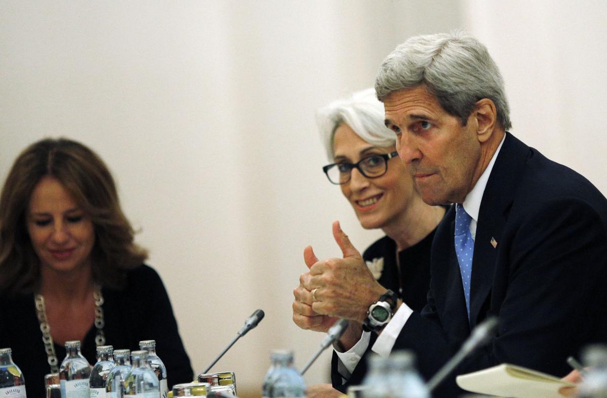 Diplomats: Iran nuke deal expected Sunday