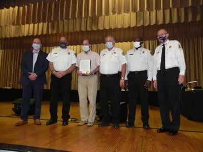 Georgetown Fire Prevention Month