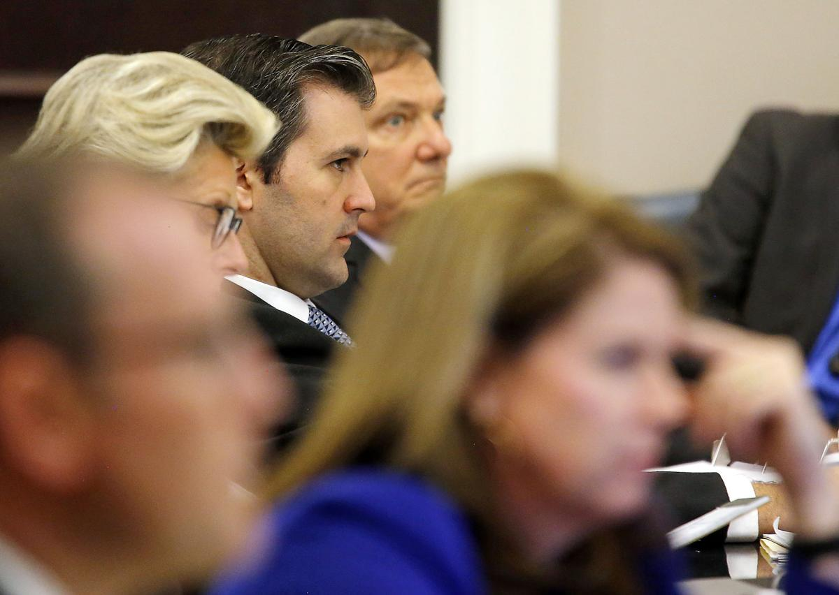 Slager Trial Motions