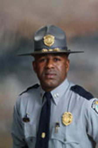 Lowcountry gets new Highway Patrol captain