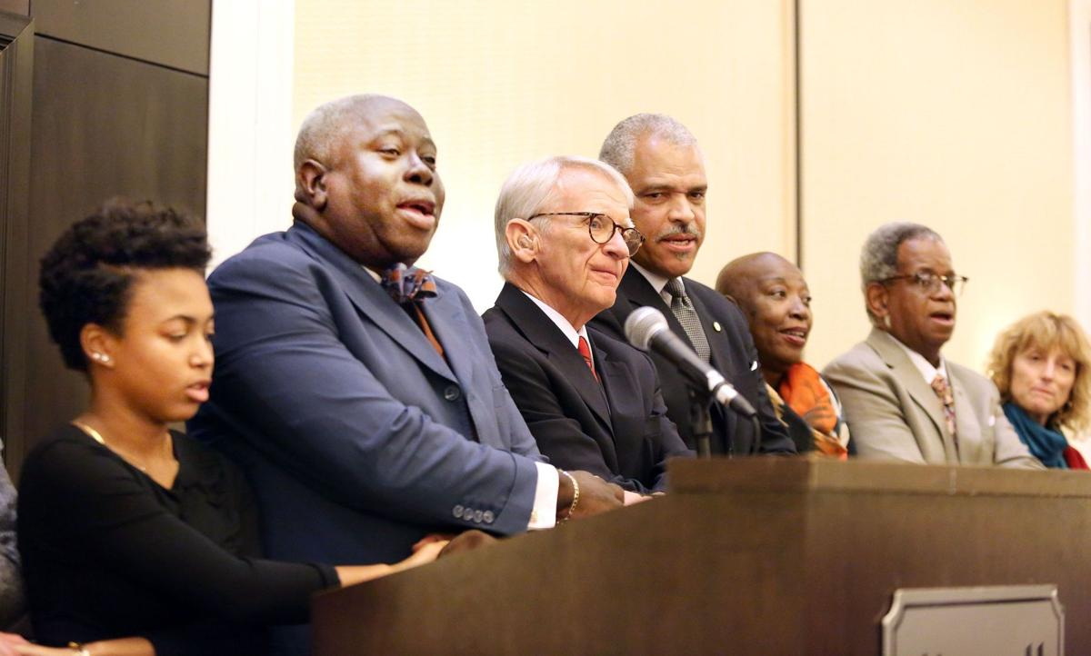 MLK tradition tackles tough issues, marks change for YWCA