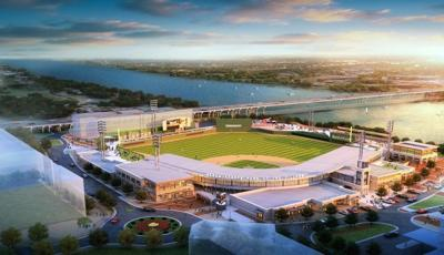 New renderings of Project Jackson riverfront development show work, play, live community