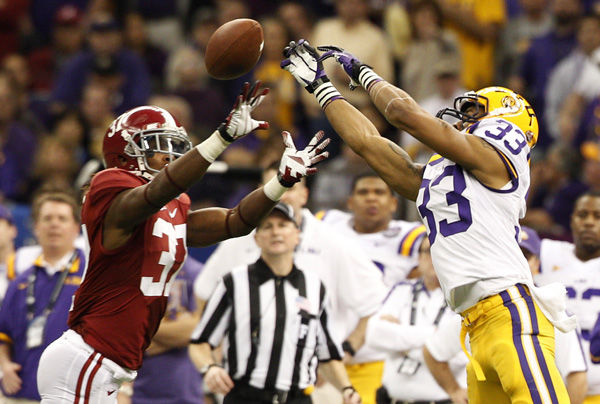 For some AP voters, Tide not No. 1