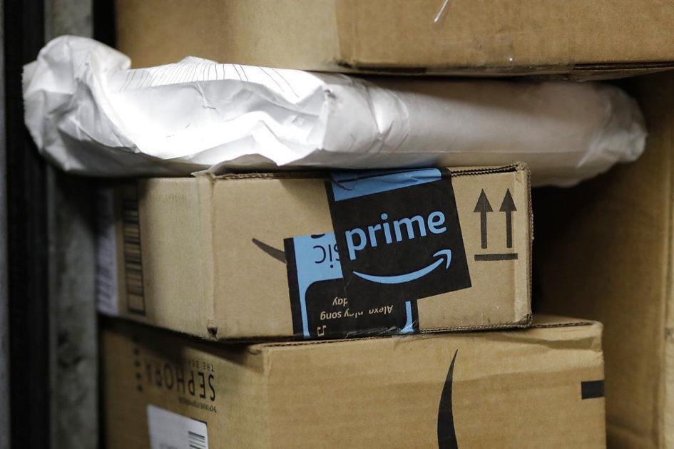 Hicks: Invasion of the gray Amazon vans in the forecast