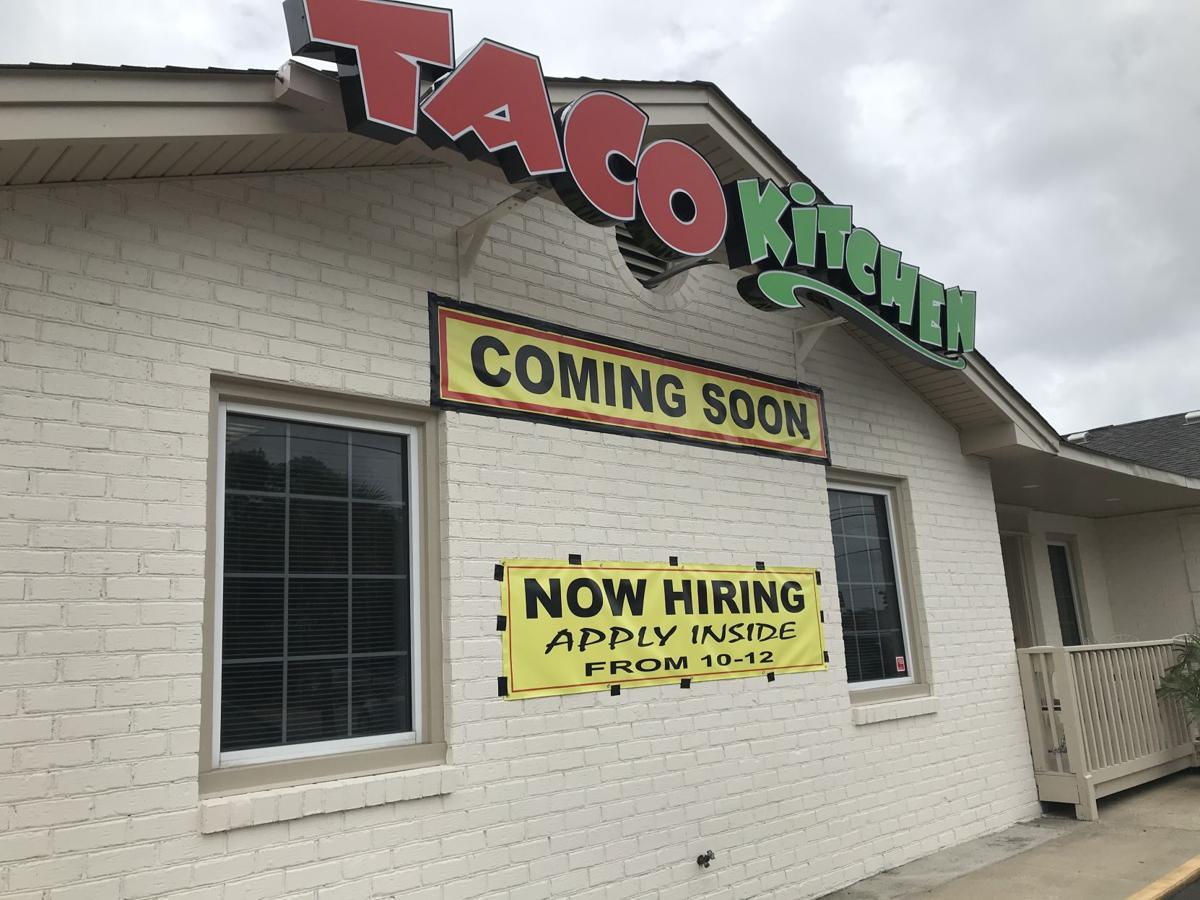 Taco Kitchen