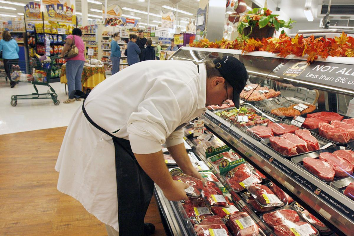Meat prices taking bite out of our budgets