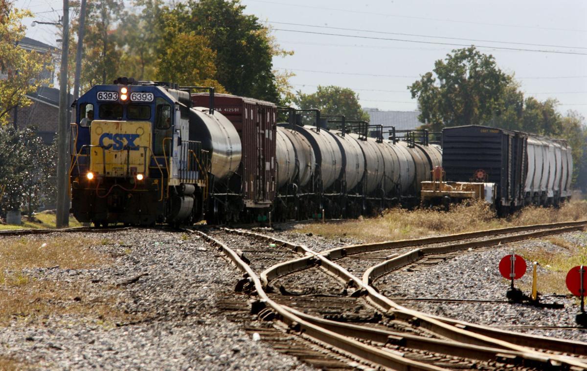Rail plan a blessing or curse?