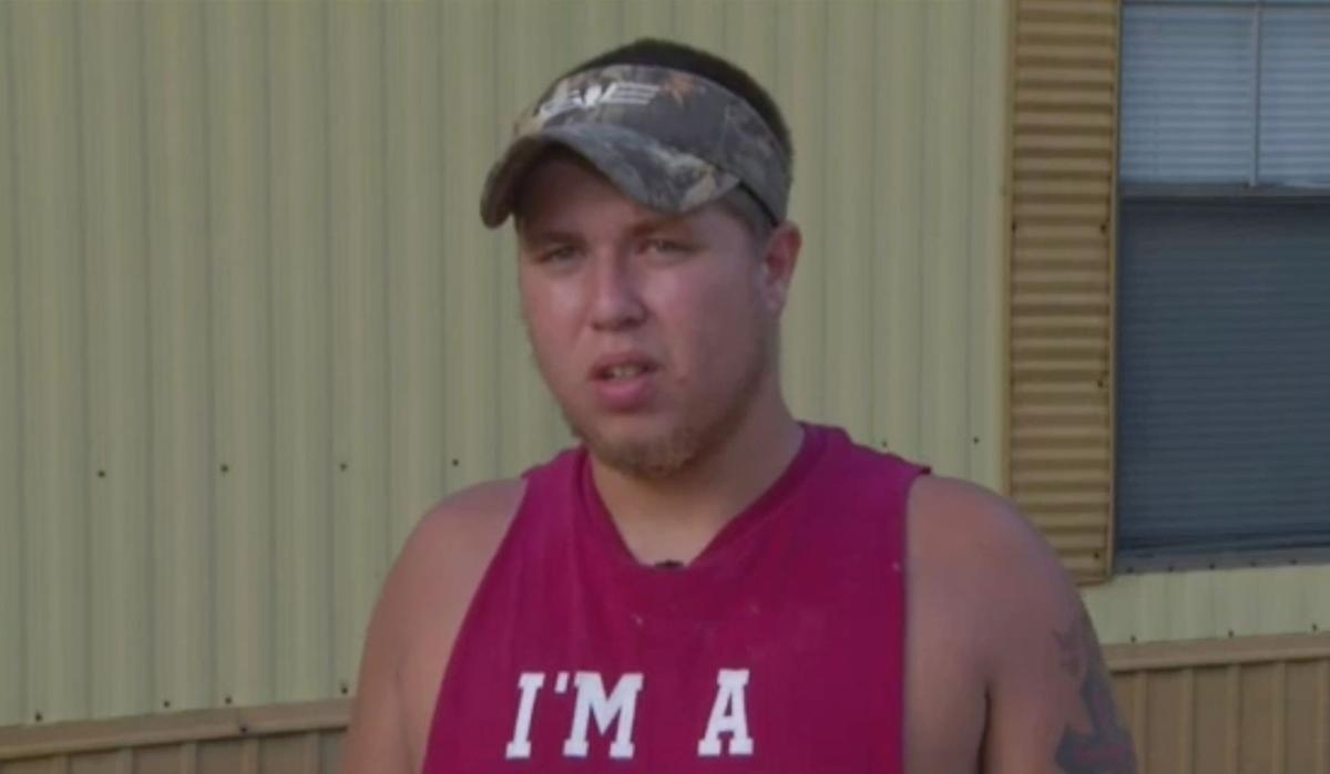 Friend of Dylann Roof admits he was told of plan to attack Emanuel AME