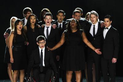 'Glee,' Sandra Bullock and Katy Perry poised for People's Choice Awards