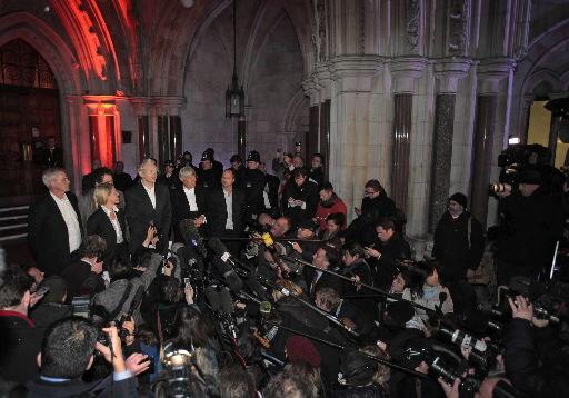 WikiLeaks founder released from British custody