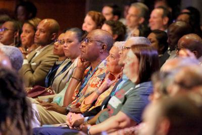 Black Economic Alliance Presidential Candidates Forum