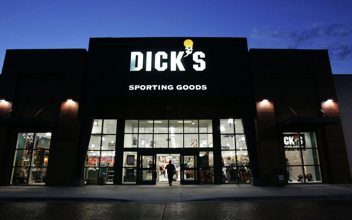 Nordstrom Rack, Dick's Sporting Goods plan to replace former Kmart in Mount Pleasant