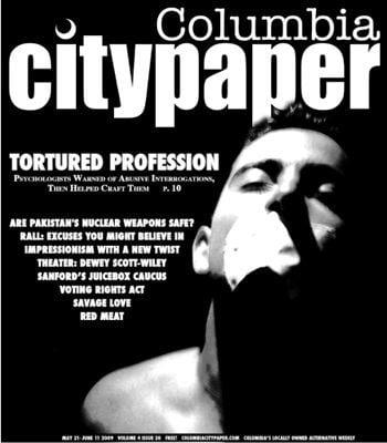 City Paper Loses 40 000 Libel Case, Whit Ash Furniture Columbia Sc