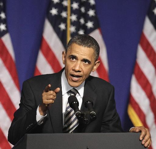 Despite differences, Obama, GOP eye Medicare limit