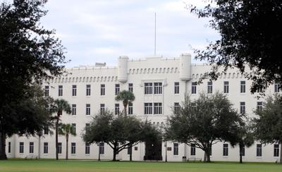 Citadel at top of colleges listing