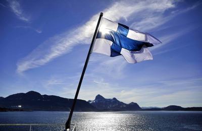 Finland Basic Income