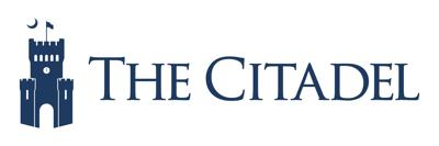 Citadel Logo _Signature_Horizontal_Navy