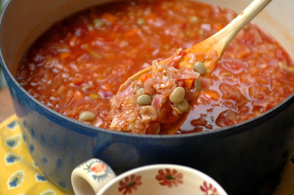 Bread & soup: Real comfort food hearty enough to satisfy any appetite