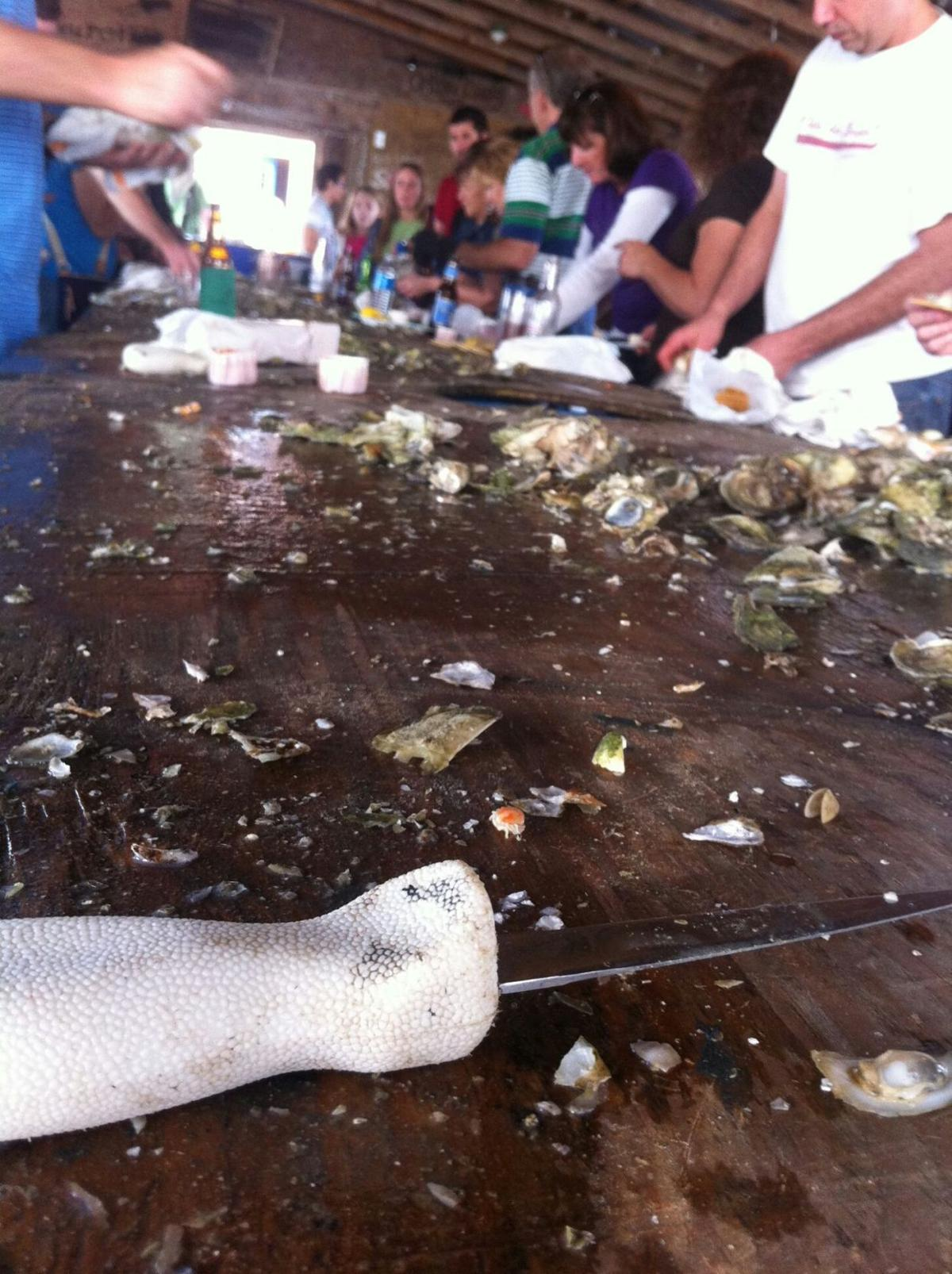 Fields to Families to host oyster roast fundraiser
