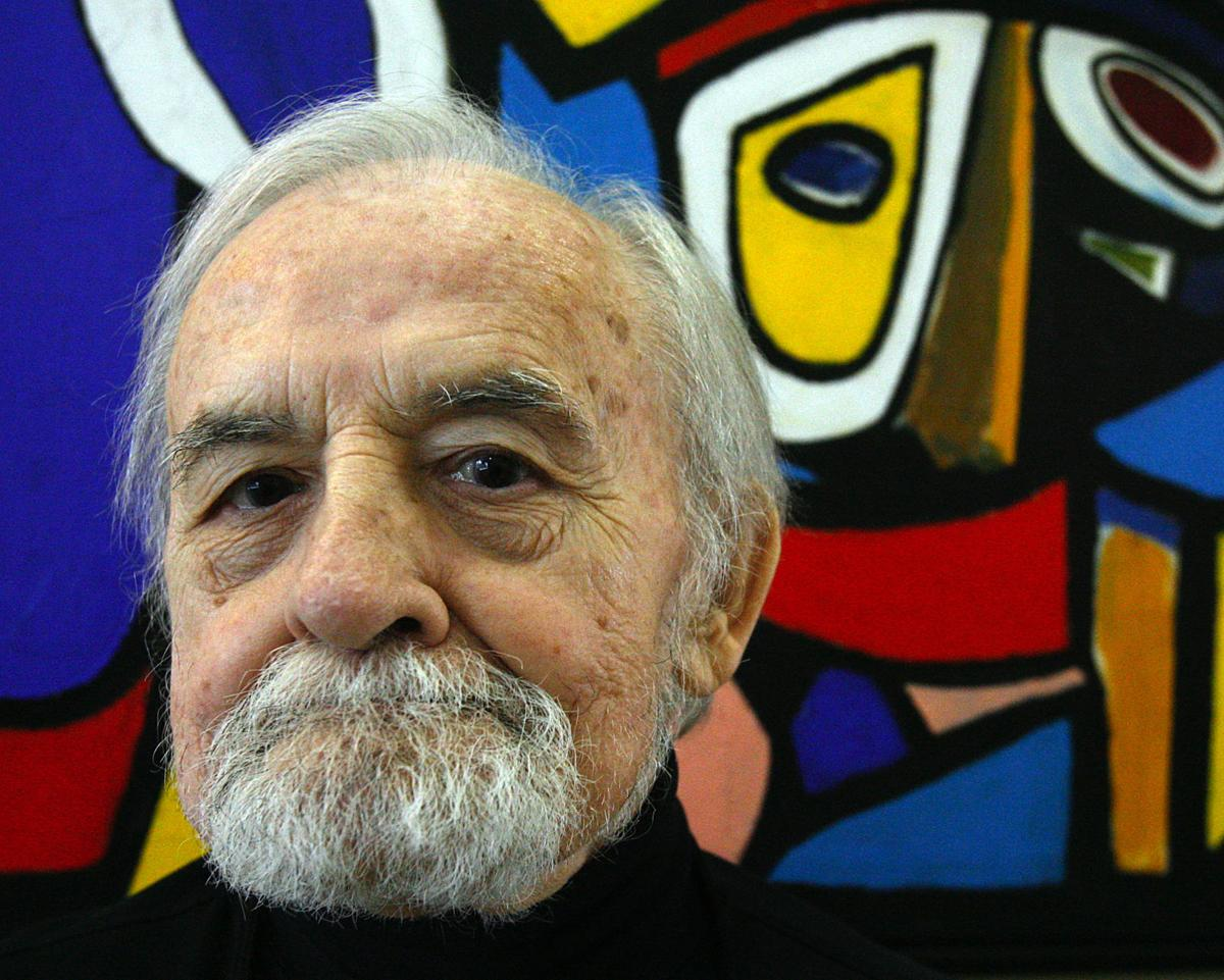 City honors composer Richard Moryl