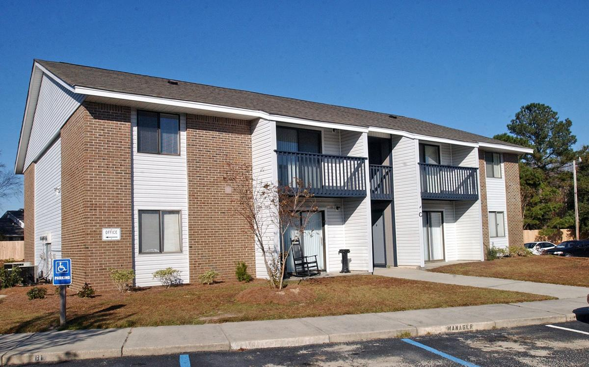 Moncks Corner rentals make move from lower income to market rates