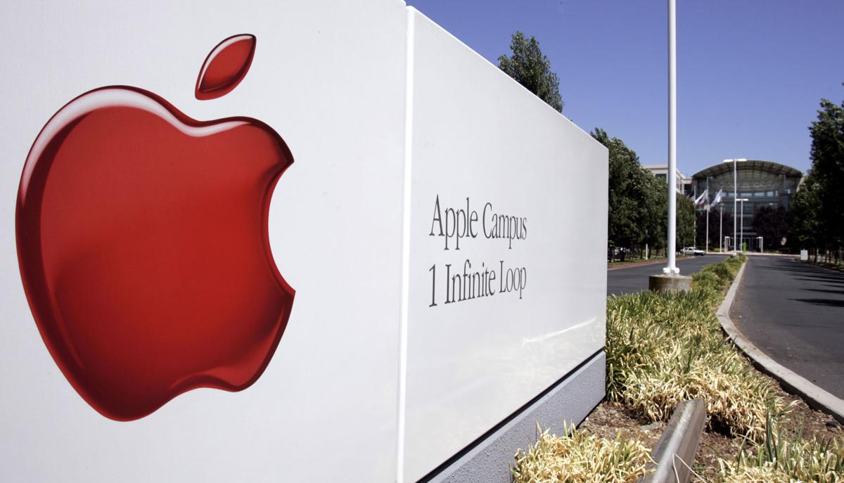Study: Apple once again the world's most valuable brand