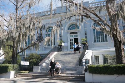 Charleston Library Society