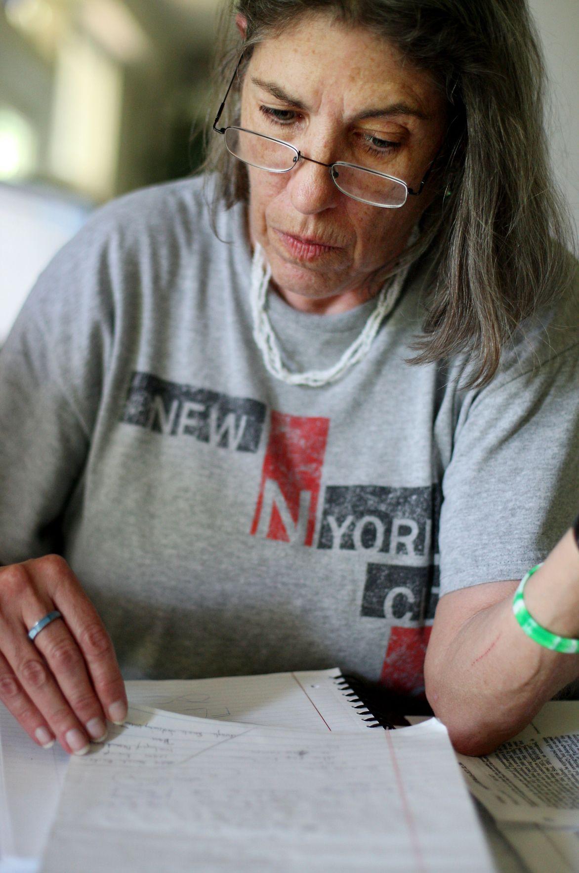 S.C. women's group advocates gun control