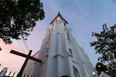 Emanuel AME Church (copy) (copy) (copy)