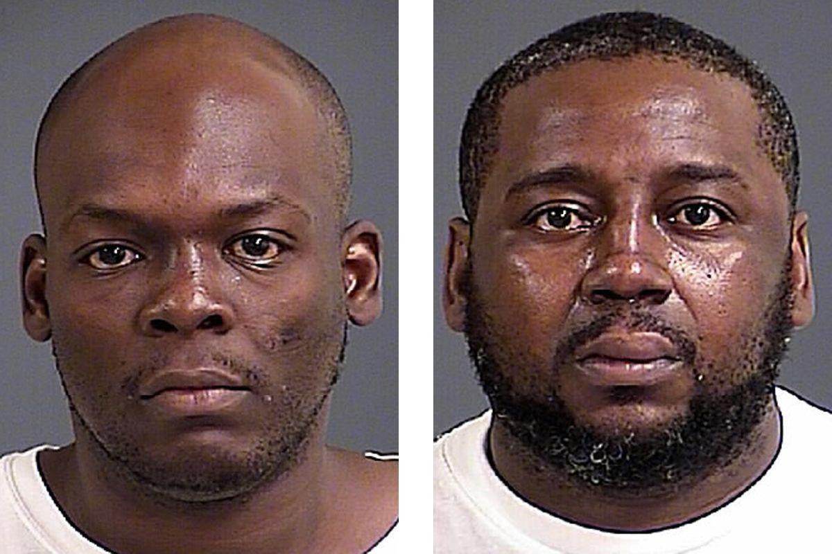 Police find heroin, cash and gun, in Charleston home, resulting in two arrests, authorities say