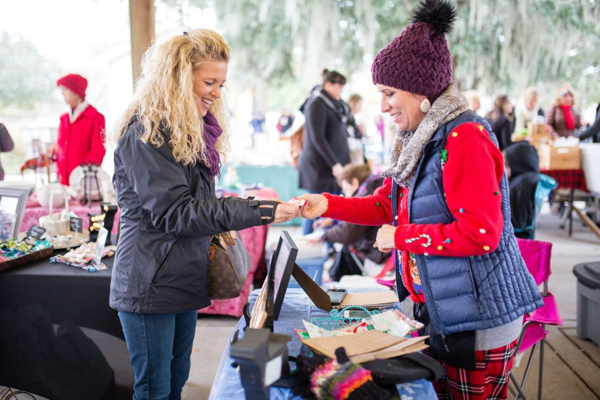 Mt Pleasant Christmas Market 2020 Mount Pleasant Holiday Market and Craft Show set for Dec. 12