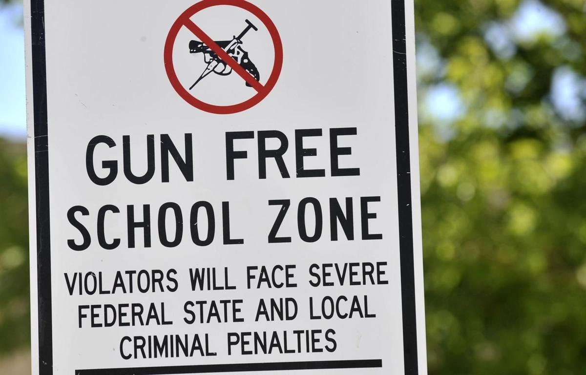 Misfiring on gun 'education'