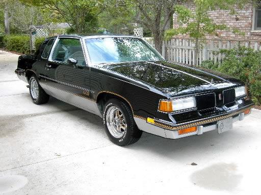Seller beware: Classic car stolen during test drive