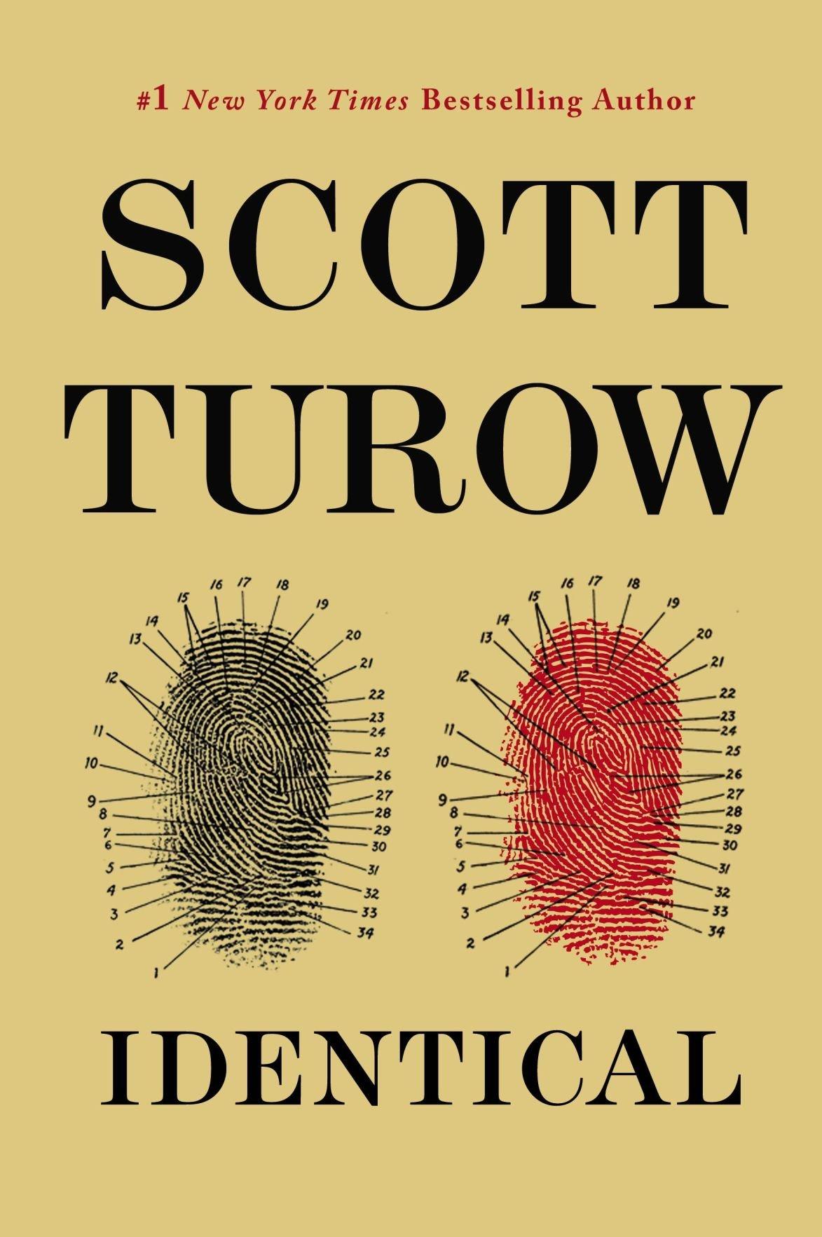 Scott Turow on politics, corruption