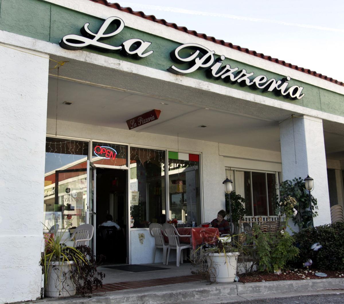 Worker shortage temporarily shuts La Pizzeria