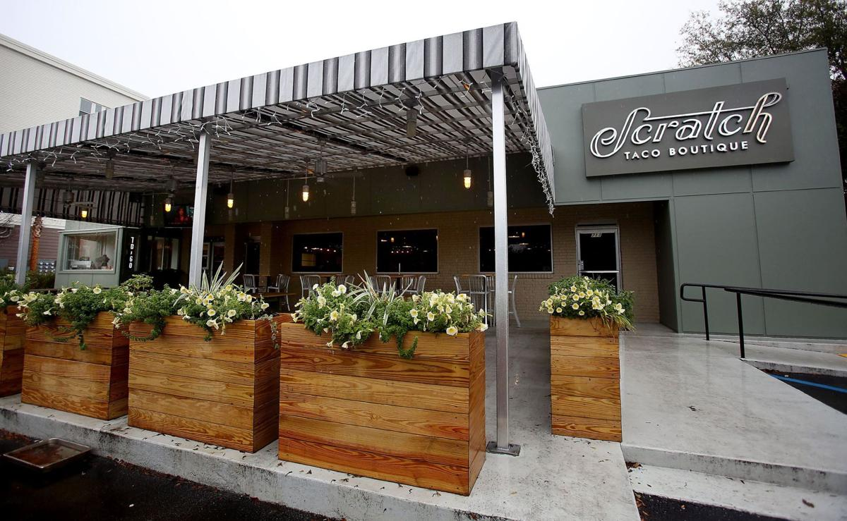 Mt. Pleasant taco place faces learning curve