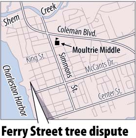 State-owned streets sought
