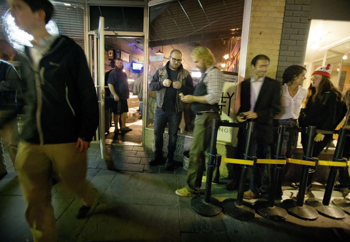 Panel wants safe, vibrant nightlife Will suggest creating a committee to monitor, shape city's late-night scene