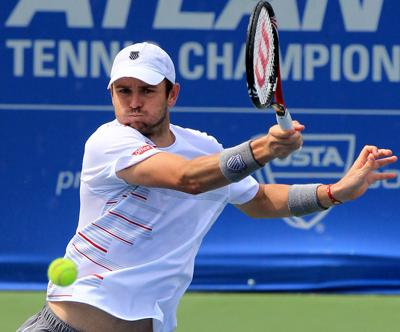 Mardy Fish recovering from heart procedure