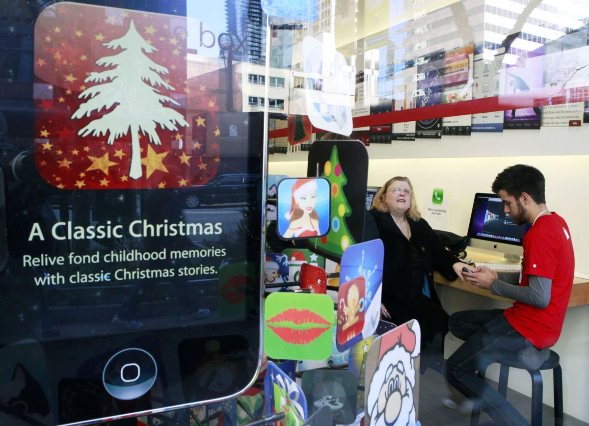 Holiday gadgets: Windows, iPads and more this week