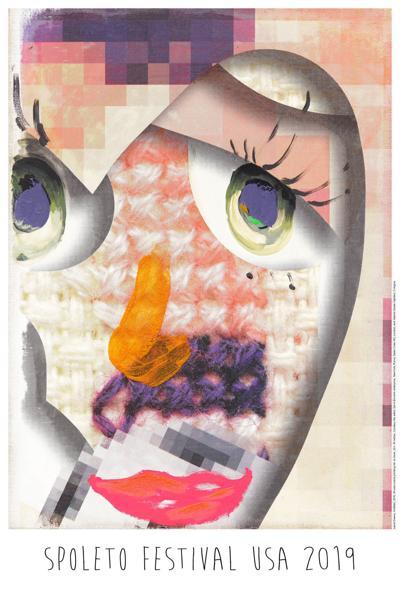 Spoleto poster
