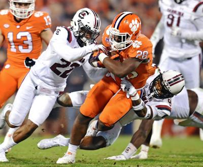 Sapakoff: More Clemson football players in transfer portal a good problem to have
