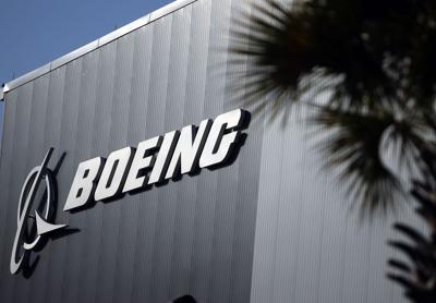 Boeing utility work could slow traffic on International Blvd.